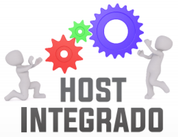 HOST INTEGRADO (PTY) LTD